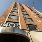 Ford Building Apartments