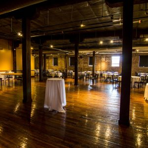Moulin Event Space