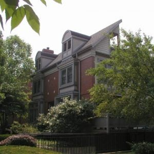 Portland Court